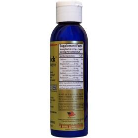 SaltStick Elixalyte Crème 120ml